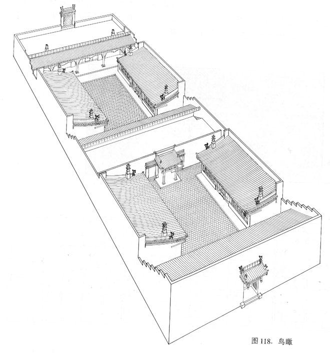 临汾空间布局结构图