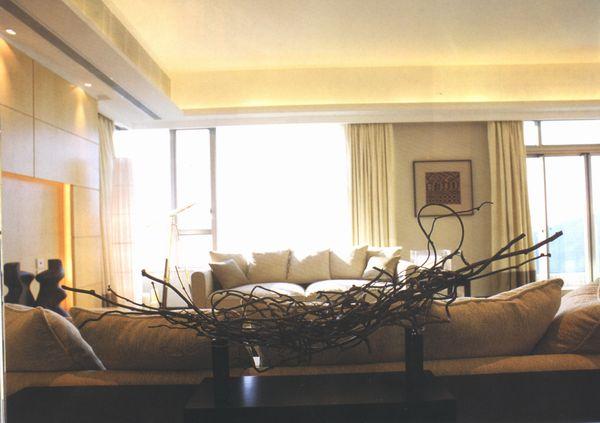 梁志天的室内设计(3)